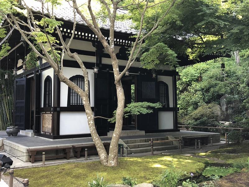 長谷寺経蔵(輪蔵)の画像